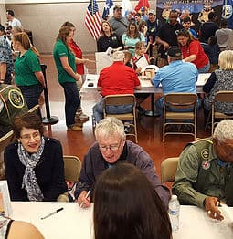 Annual Book Signing - Medal of Honor City Program